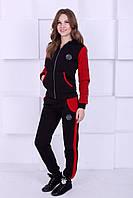 Спортивный женский костюм Phillip Plai(реплика) очень красивый, фото 1