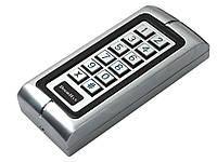 Радиокодовая клавіатура Keycode