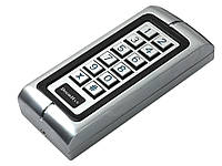 Радиокодовая клавиатура Keycode