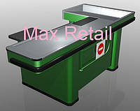 Кассовый бокс Maxi 220, фото 1