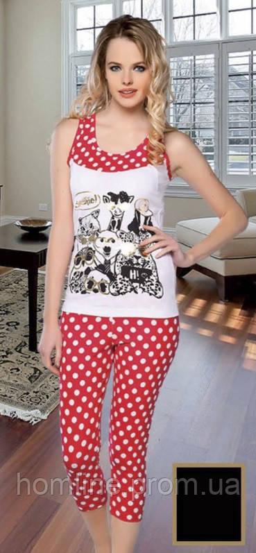 Домашняя одежда Lady Lingerie комплект 3651 STD