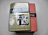 Малый французский словарь ЛАРУСС 1959г. Рetit Larousse. Энциклопедический. Иллюстрированный, фото 9