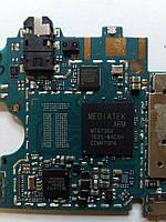 Микросхема процессора MTK MT6735V-WA, MT6328V На плате Описание