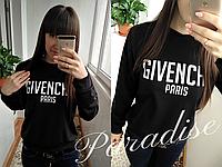 Свитшот Givenchy черный