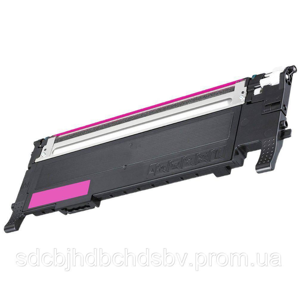 Картридж Samsung CLT-M407S (Magenta) для принтера Samsung CLP-325, 3185FW, 320N, 320, CLX-3185, CLP-325W
