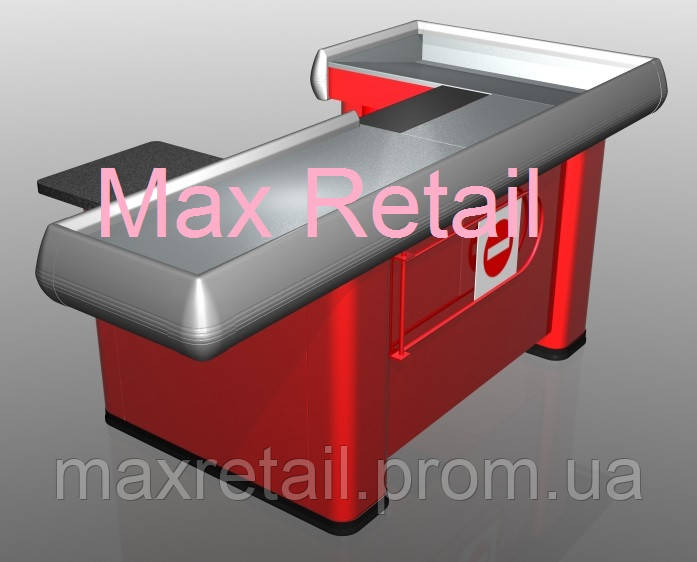 Кассовый бокс Maxi 180