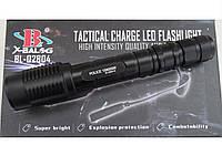Подствольный фонарик Bailong Police BL-Q2804-T6 Black