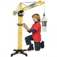 Башенный кран Dickie Toys на д/у 100 см (3462411)