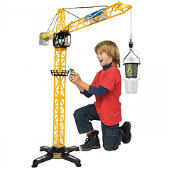 Баштовий кран Dickie Toys на д/у 100 см (3462411)