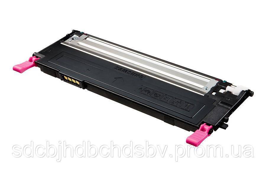 Картридж Samsung CLT-M409S (Magenta) для принтера Samsung CLP-310, 315, 315W, CLX-3170, CLX-3175FN, CLP-310N