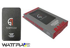 Внешний аккумулятор POWER BANK V3804 5000mAh Li-Pol Черный