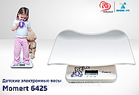 Электронные весы для новорожденных Momert 6425