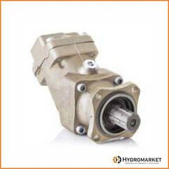 Аксіальний пятипоршневой насос постійного робочого тиску 90-130 см3/об