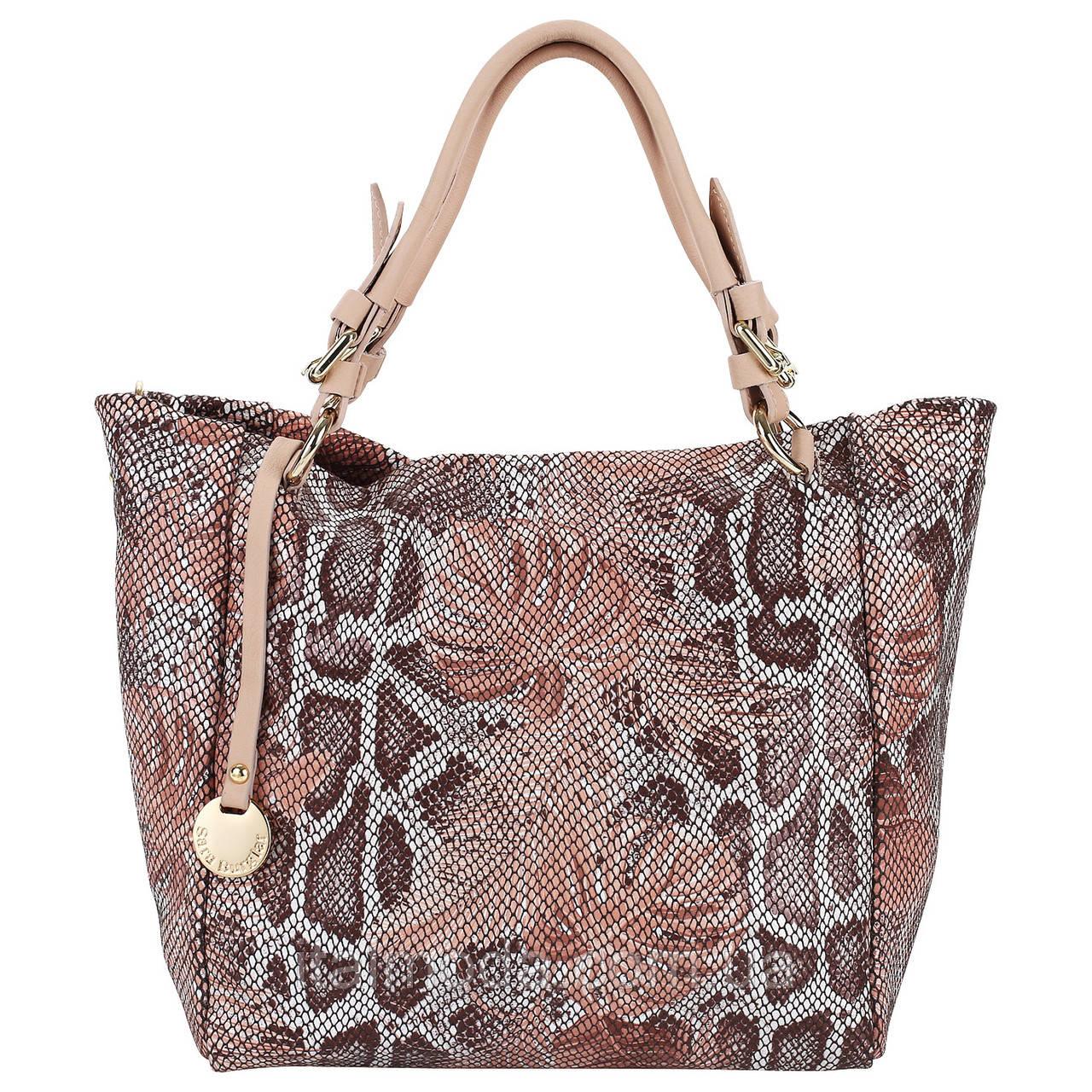 a164d15777f2 Женская кожаная сумка Sara Burglar 200 - Интернет-магазин