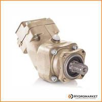 Топливный (инжекторный) насос рабочего давления 84-108 см3/об
