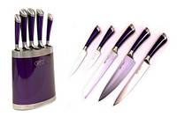 Набор ножей GIPFEL BARON 6666