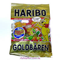 Желейки Харибо Золотистые медвежата  Haribo Goldbaren 200г
