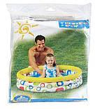 Детский надувной бассейн Intex 59419 114х25 см, фото 4