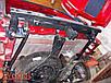 Фаркоп на Citroen Berlingo (База L2 4680 mm) (2008-…), фото 3