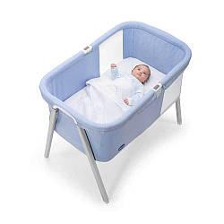 Дитяче ліжечко LullaGo, Chicco