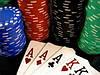 История возникновения покера