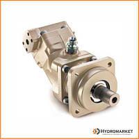 Аксіально-поршневий насос постійного робочого тиску ISO 12-130 см3/об  HYDRAULIC