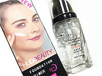 База под макияж Huda Beauty Foundation Primer Brightening Base Waterproof