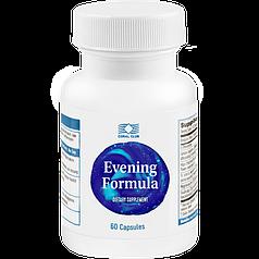 Ивнинг Формула КоралКлаб-успокаивает ЦНС, обеспечивает здоровый сон. 60 капсул