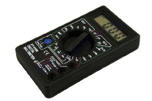 Цифровой Мультиметр DT-830B (Тестер), фото 2