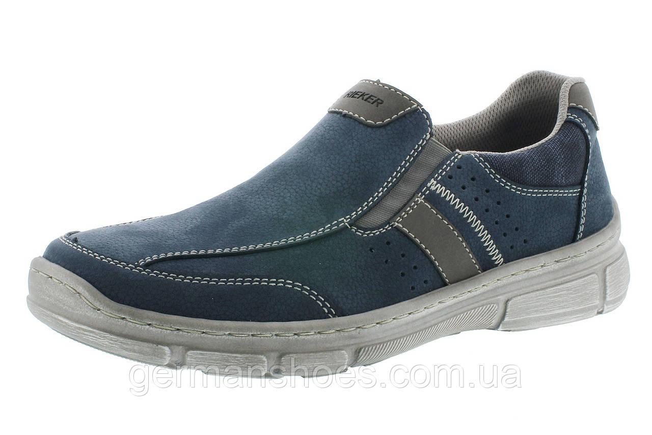 Туфли мужские Rieker 13752-14