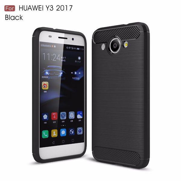 Чехол Ipaky Armor для Huawei Y3 2017