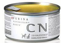 Консервы для кошек и собак Purina PRO PLAN (Пурина Проплан) CN оздоровление, 195 г