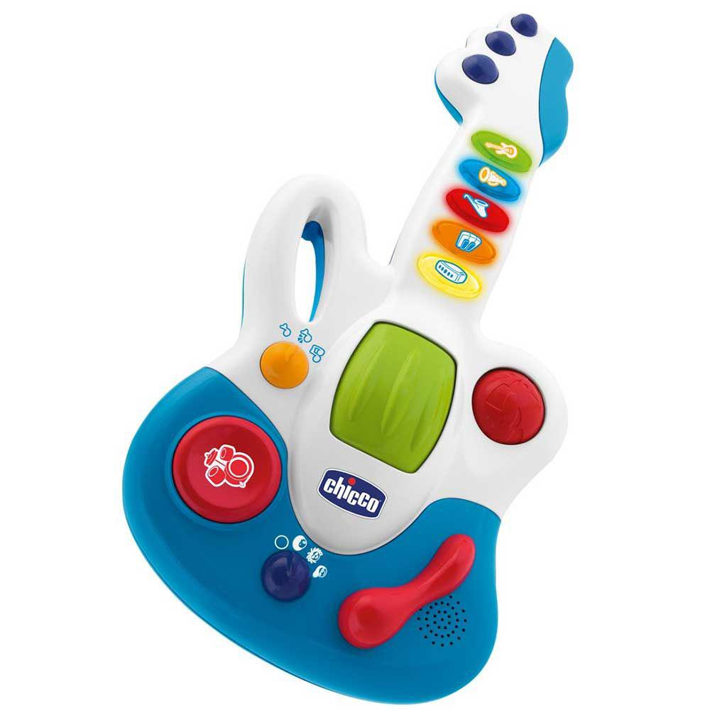 "Музична іграшка ""Гітара"", Chicco"