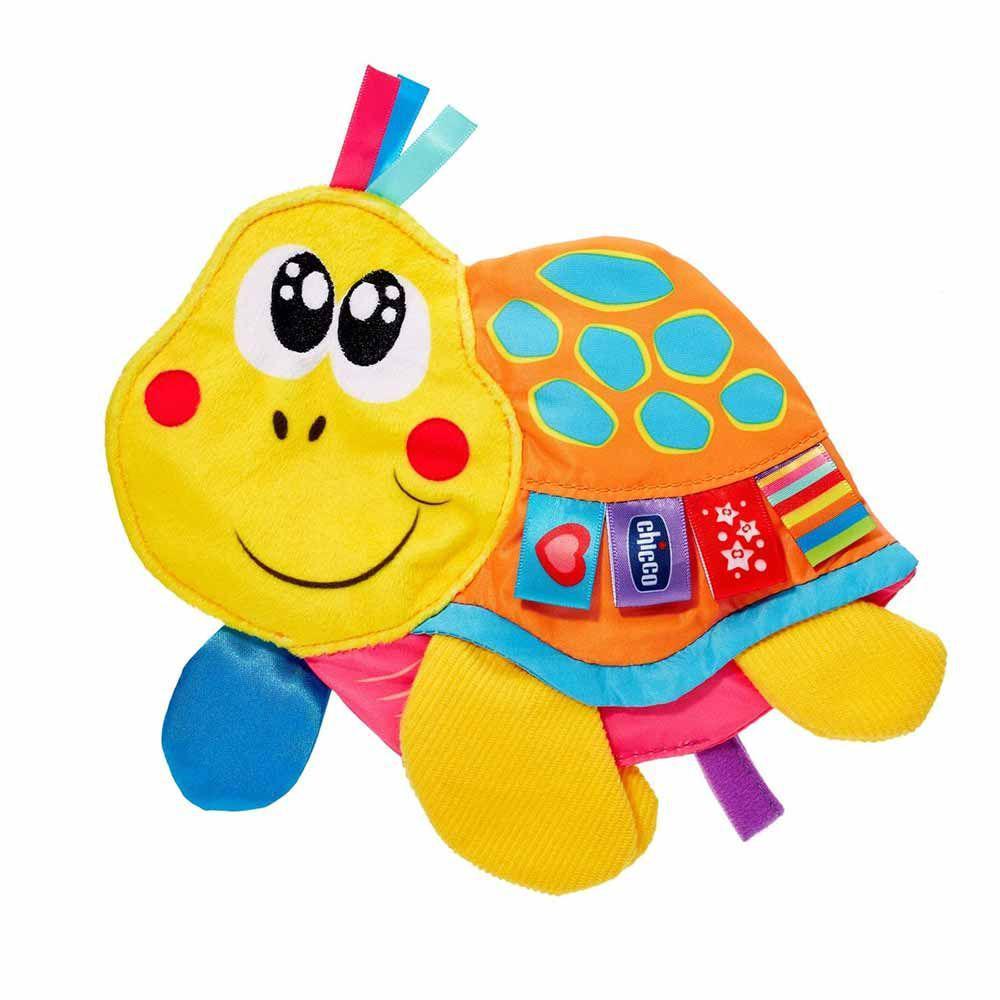"М'яка іграшка ""Черепаха Моллі"", Chicco"