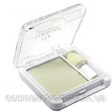 Тіні для повік одинарні Malva cosmetics M374-15 (білі перламутрові) розпродаж