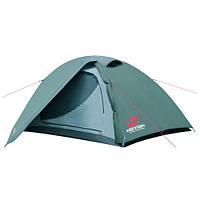 Палатка новая трехместная фирмы Honnah Чехия