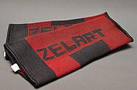 Наколенник эластичный (2шт) Zelart MA-0026-R(M)