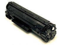 Картридж HP 35A (CB435A), Black, LJ P1005/P1006, 1.5k, BASF (BASF-KT-CB435A)