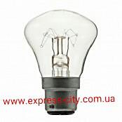 Лампа железнодорожная Ж 110-40 B22d