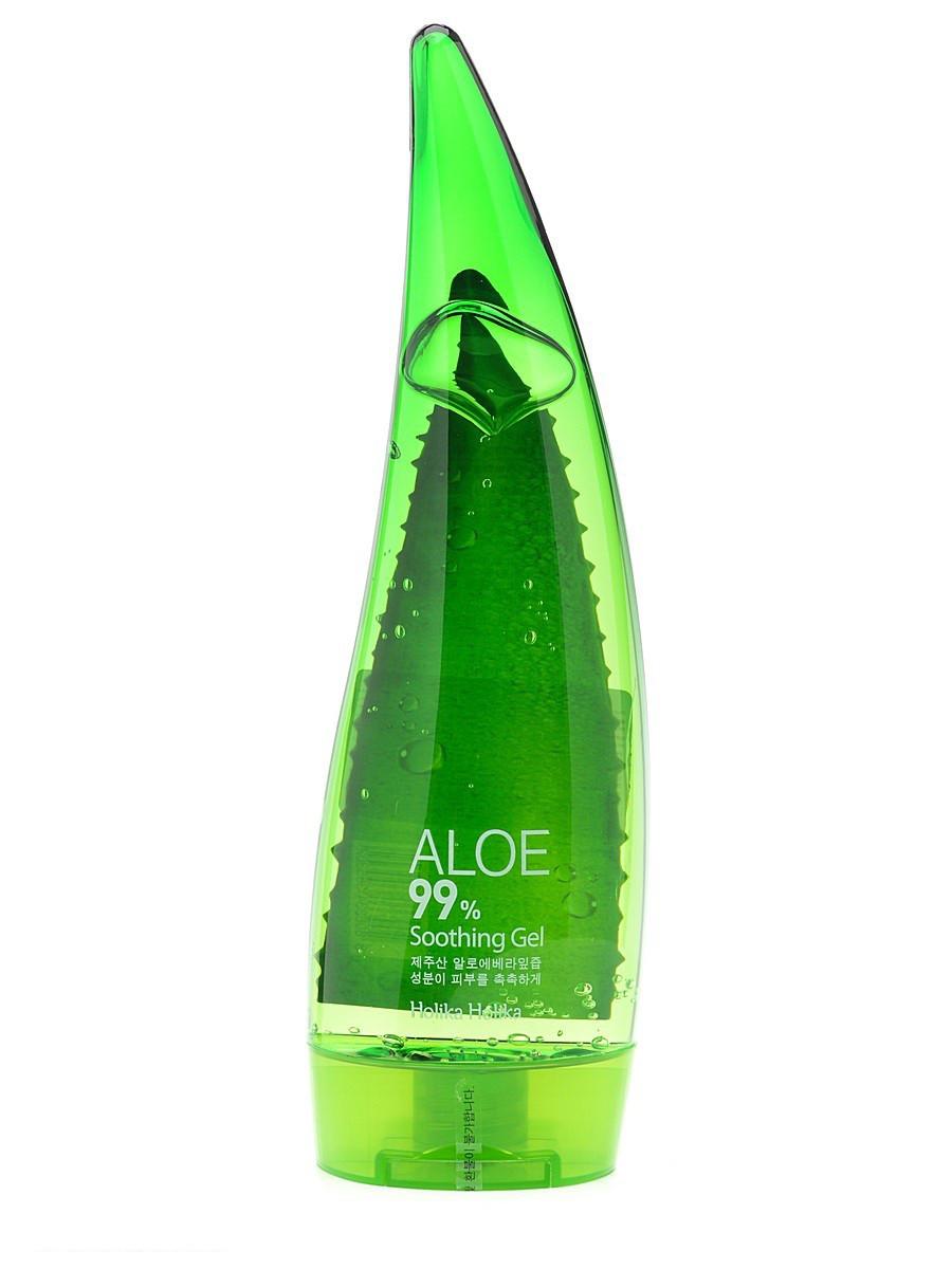 Успокаивающий гель с алоэ Holika Holika Aloe 99% Soothing Gel 55 ml