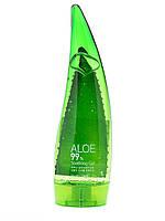 Успокаивающий гель с алоэ Holika Holika Aloe 99% Soothing Gel 55 ml, фото 1