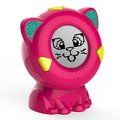 П, Электронная интерактивная игрушка Wow Wee Karma Kitty Сleo