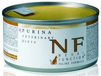 Консервы для кошек Purina PRO PLAN (Пурина Про План) NF профилактика патологии почек, 195 г