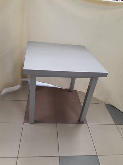 Стол КАРАТ (металлик)