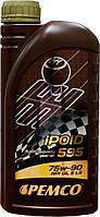 PEMCO iPOID 595 SAE 75W-90 Масло трансмиссионное 1 л