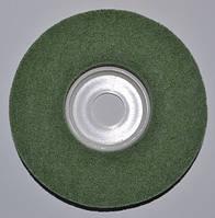 Абразив-пена на УШМ (зерно Р240)