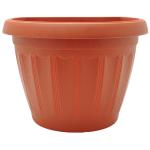 Цветочный горшок «Терра» настенный (Алеана) 27х19,5
