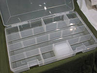 Коробка для рыбака