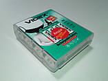 Комплект аккумуляторов (4 шт) Videx HR06/AA 1.2V 2700mAh NI-MH, фото 2