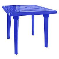 Стол квадратный, фото 1